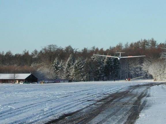 Winterfliegen